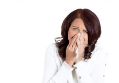 Dr. Andrew Arnold discusses the common cold